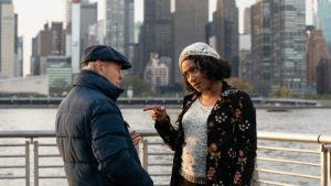 Film Review – Here Today