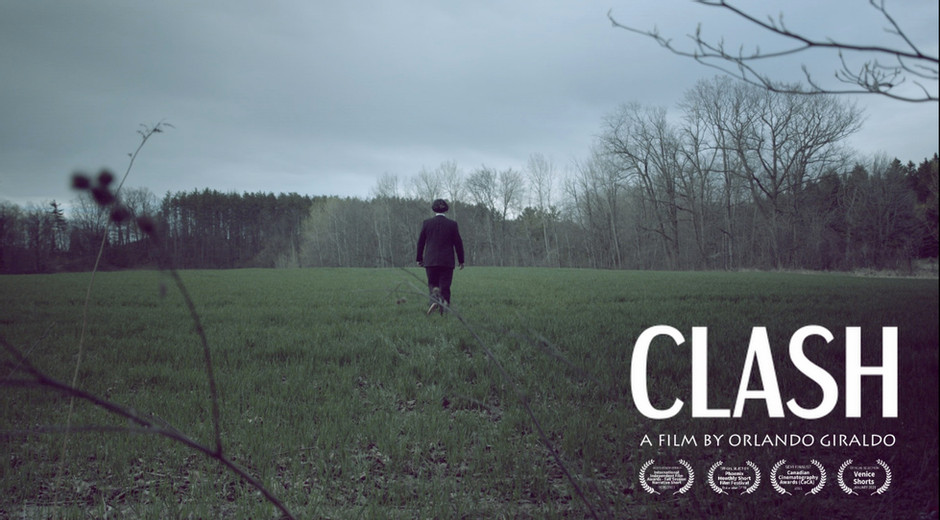 Clash: The Story Of Love And Revenge