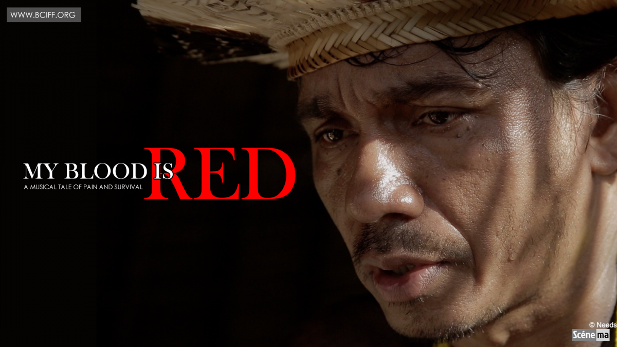 Film Review   My Blood Is Red : A musical tale of pain and survival