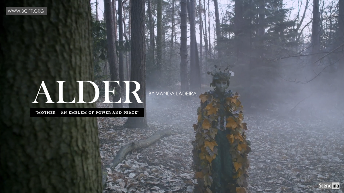 """""""Mother – an Emblem of Power and Peace"""" : Alder by Vanda Ladeira"""