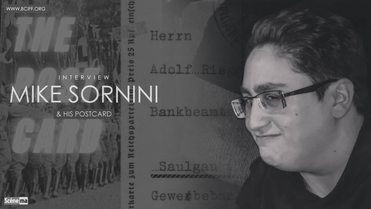 Interview with Mike Sorrinni