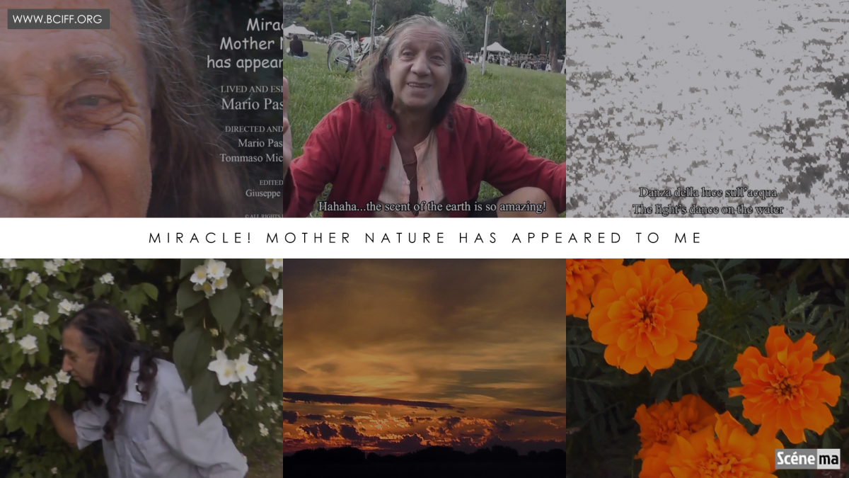 Review : Miracle! Mother Nature has appeared to me