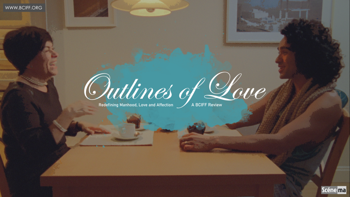 Outlines of Love – Redefining Manhood, Love and Affection
