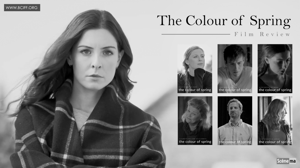 Film Review   The Colour of Spring