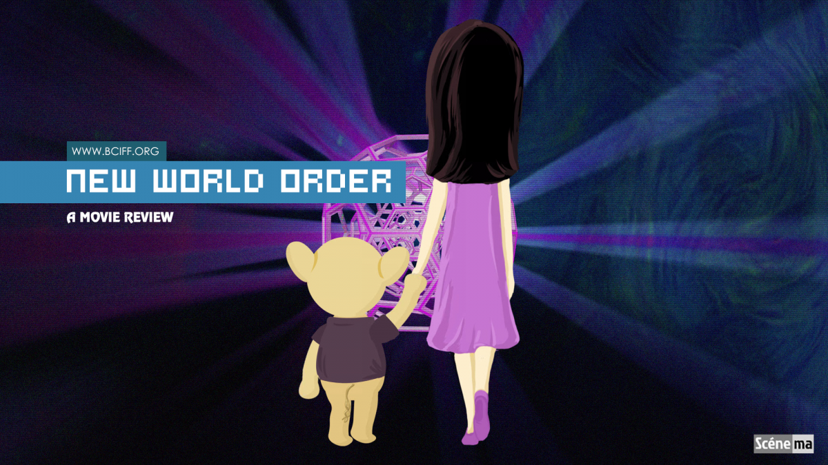 Review | New World Order